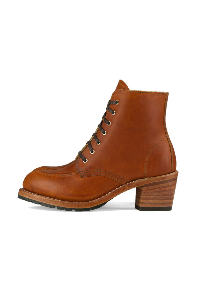 Red Wing Heritage - Clara Boot - Oro - Side