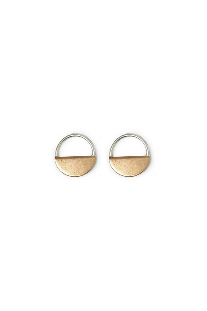 Able - Tonal Studs - Brass