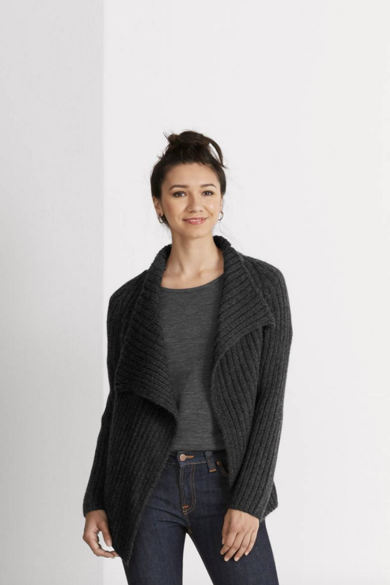 NAZCA ALPACA SWEATER