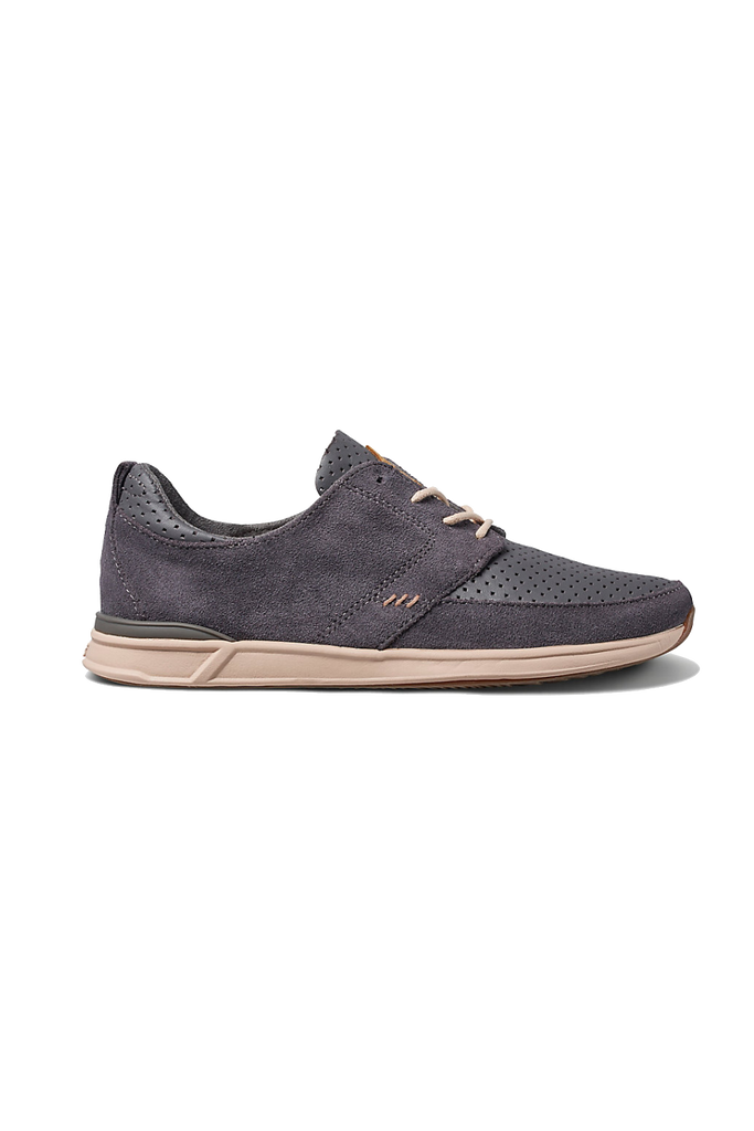 Reef - Rover Low LX - Charcoal - Side