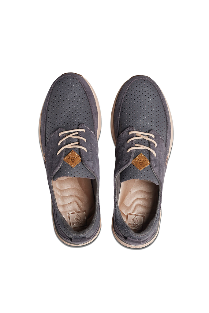 Reef - Rover Low LX - Charcoal - Top