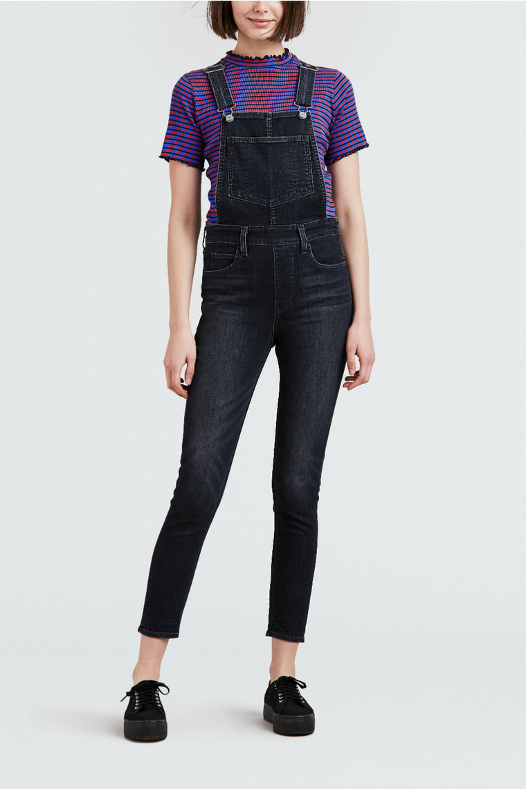 SKINNY OVERALL - LAY OVER