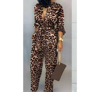 Treasure jumpsuit 10
