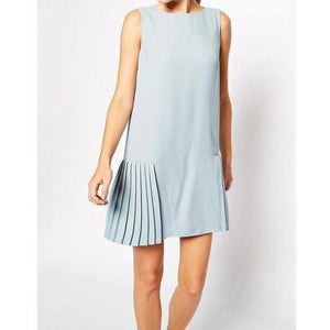 Chinazim Shift Dress 3-StyleStation