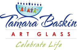 Tamara Baskin Art Glass