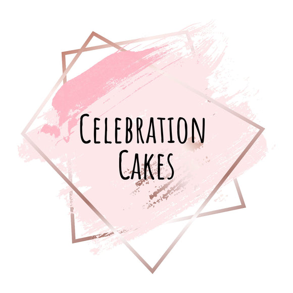 Click & Collect Celebration Cakes & More