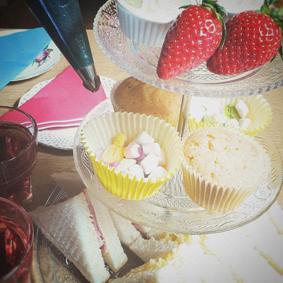 Children's Afternoon Tea