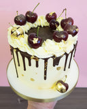 Design Your Own Drip Cake