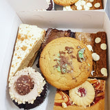 Cake Selection Box