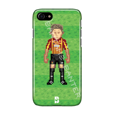 8-Bit Bantams - 2014-2015 Iconic Kit