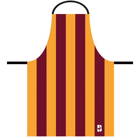 Apron - Stripes