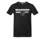 Classics T-Shirt - Bradford Great City