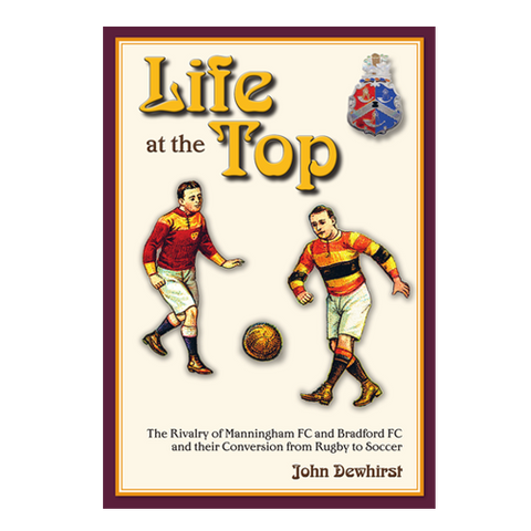 Life at the Top - by John Dewhirst