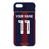 Personalised 2017-2018 - Away