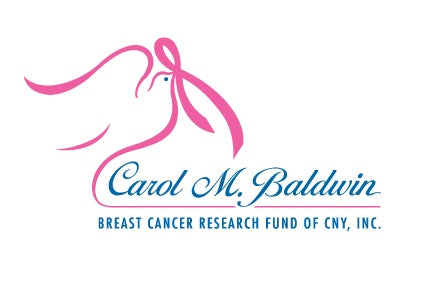 Nibbles & the Carol M. Baldwin Breast Cancer Research Fund