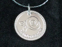 Personalize & engrave one side - Polished Nibble Charm