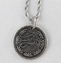 Charity~ Dove  Nibble Charm with Antiqued Finish