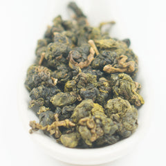 2017 Autumn Oolong Teas