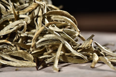 Certified Organic White Tea
