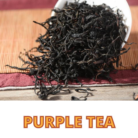 Purple Tea