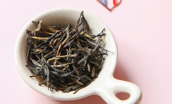 "2020 Xiaguan ""Hong Cha"" Feng Qing Black Tea"