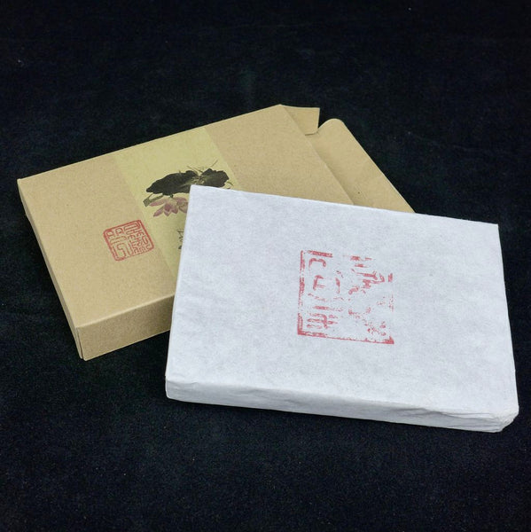 12 Years Aged Ripe Pu-erh Tea of Mengku in Gift Box