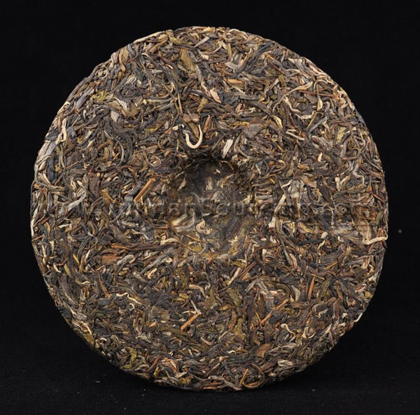 "2010 Yunnan Sourcing ""Autumn Bang Dong"" Raw Pu-erh Tea Cake"