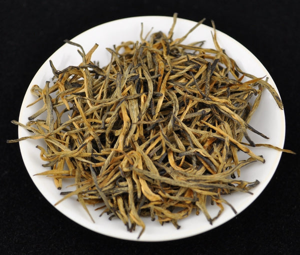 Imperial Feng Qing Dian Hong Black Tea of Yunnan * Spring 2018