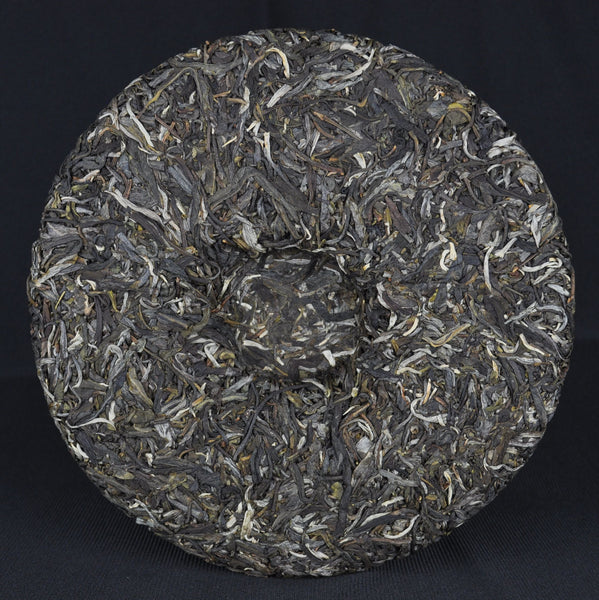2014 Yunnan Sourcing Autumn Bing Dao Raw Pu-erh Tea Cake