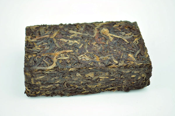 Feng Qing Dian Hong Black Tea Mini Brick * 100 grams