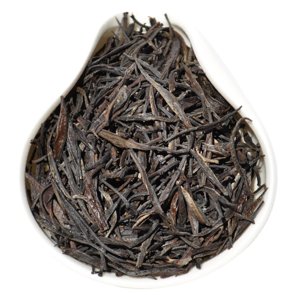 "Jinggu ""Purple Plum Tippy"" Sun-Dried Purple Tea"