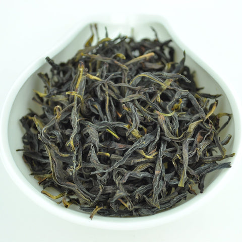 "Middle Mountain ""Song Zhong"" Dan Cong Oolong Tea * Spring 2018"