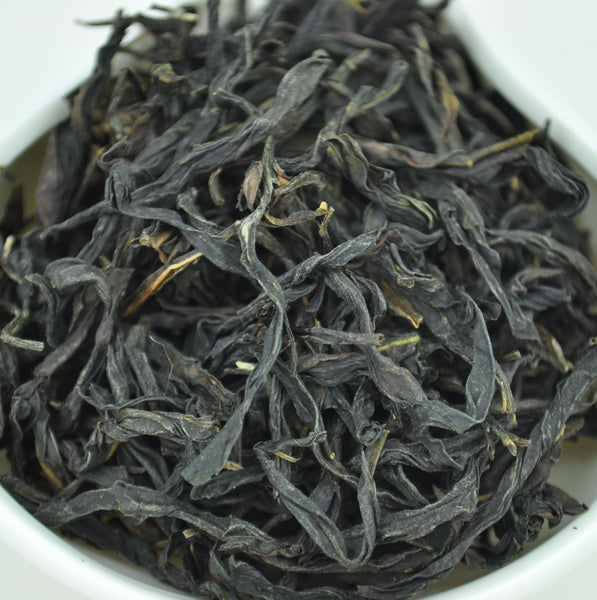 "Middle Mountain ""Duck Shit Aroma"" Dan Cong Oolong Tea * Spring 2018"