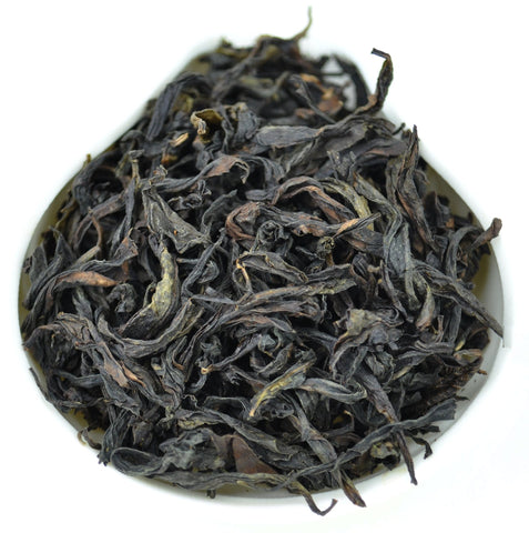 """Chun Lan"" Wu Yi Mountain Rock Oolong Tea * Spring 2017 - Yunnan Sourcing Tea Shop"