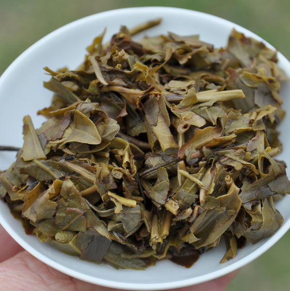 "2016 Yunnan Sourcing ""Monkey Mini Tuo"" Raw Pu-erh Tea"