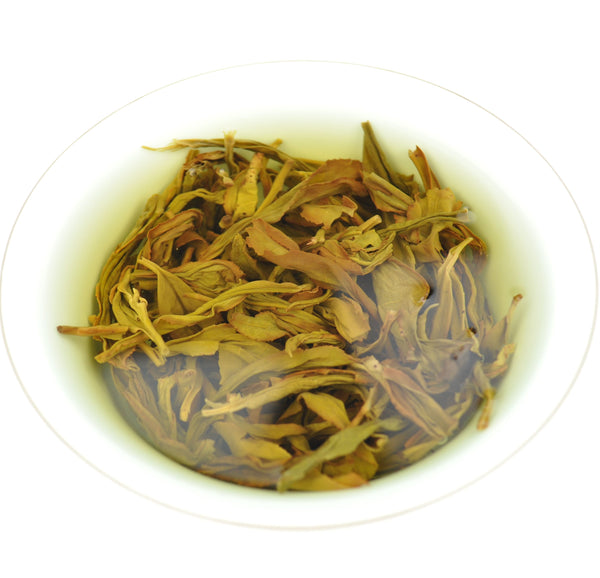 "Middle Mountain ""Hong Di"" Dan Cong Oolong Tea * Spring 2018"