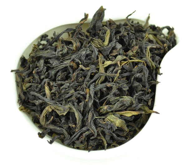 "Qian Li Xiang ""Thousand Mile Aroma"" Wu Yi Rock Oolong Tea * Spring 2018"