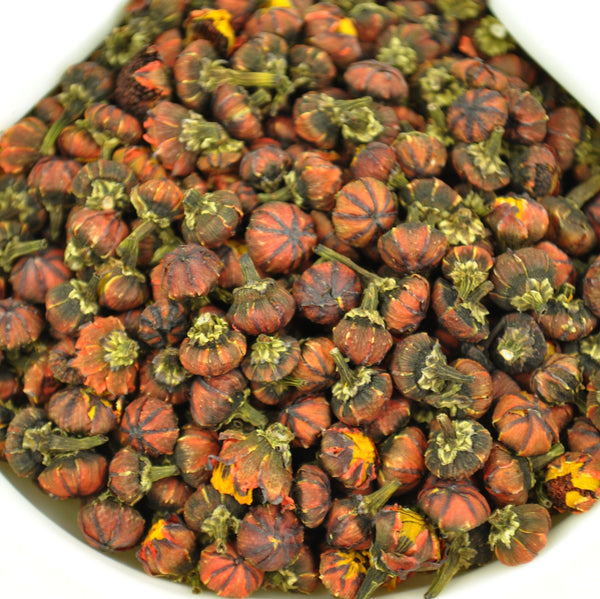 Snow Chrysanthemum Buds Flower Tea from the Kunlun Mountains