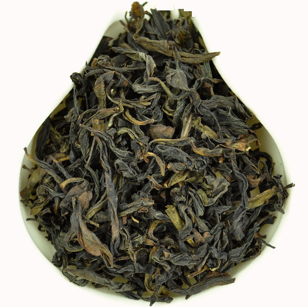 "Zi Mei Gui ""Purple Rose"" Wu Yi Rock Oolong Tea * Spring 2018"