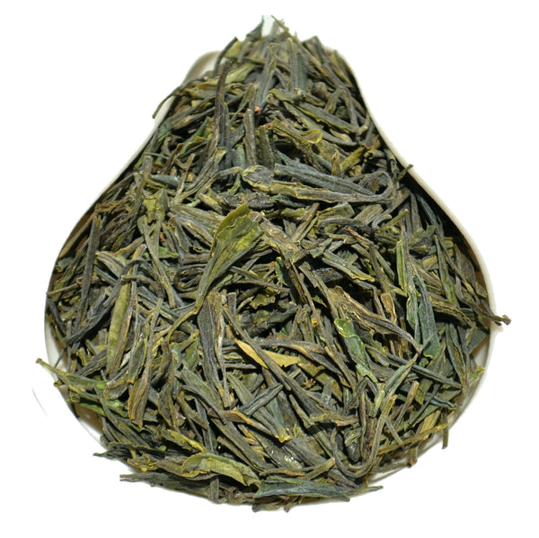 Long Jing #43 Laoshan Green Tea from Shandong