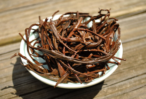 "Feng Qing ""China Red"" Yunnan Black Tea * Spring 2018"