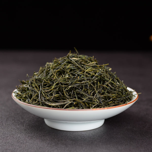 Lu Shan Yun Wu Green Tea of Jiangxi