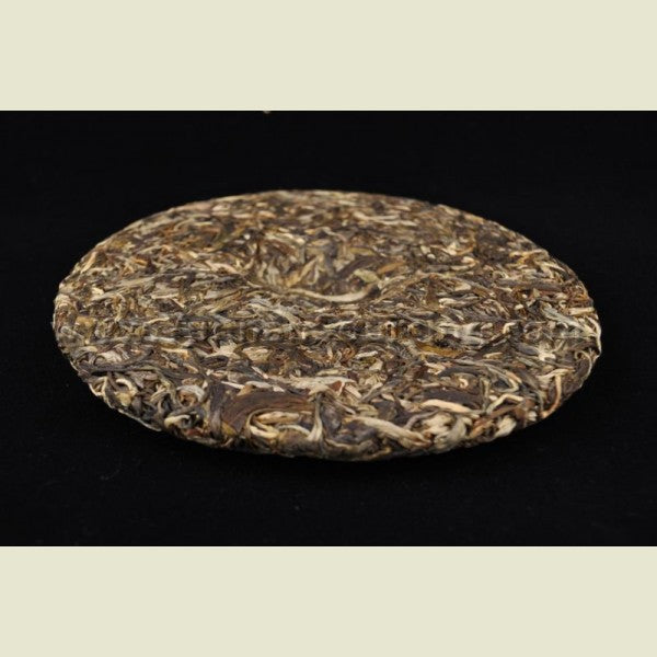"2010 Yunnan Sourcing ""Pasha Mountain"" Autumn Raw Pu-erh Tea Cake"