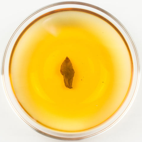 "Certified Organic ""Robust Four Seasons"" Oolong Tea"