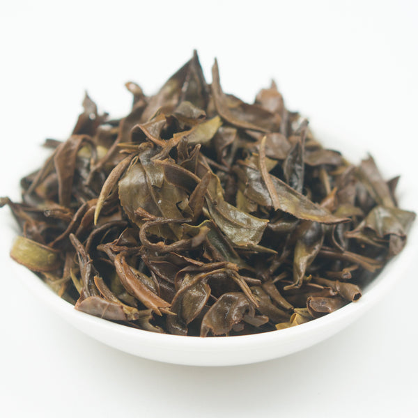 Classical Oriental Beauty Oolong Tea - Spring 2017