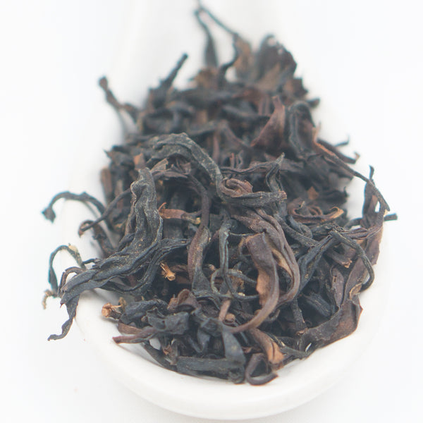 Da Mou Bug Bitten Black Tea - Summer 2017