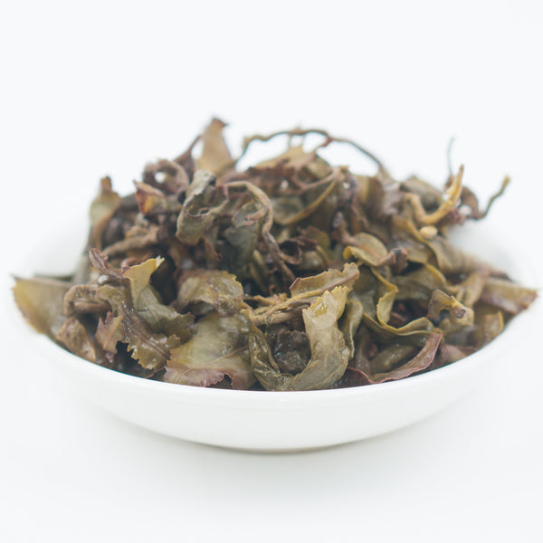 "Dayuling Jin Xuan ""Rising Phoenix"" Oolong Tea - Winter 2017"