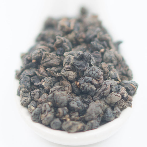 "Dong Ding Competition Grade ""Emperor"" Roasted Oolong Tea"