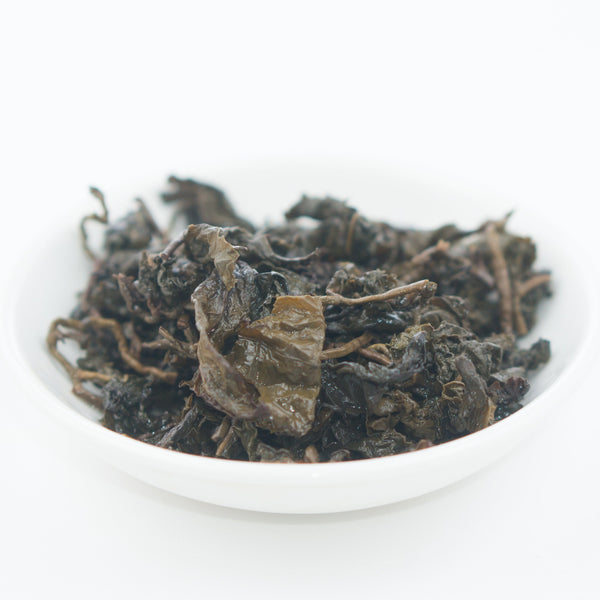 "Dong Ding Competition Grade ""Emperor"" Roasted Oolong Tea - Winter 2017"