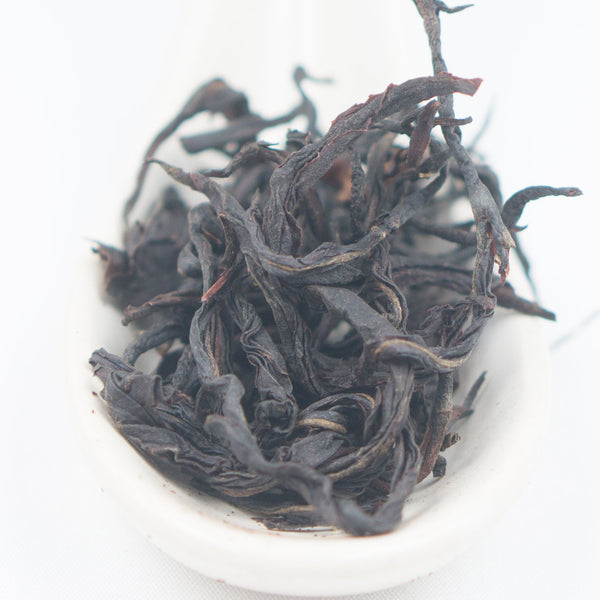 "Puli #18 Transitional Organic ""Frost Ruby"" Black Tea - Winter 2017"